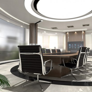 Office Tenant Improvements